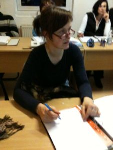 Psychotherapieausbildung in Schwerin