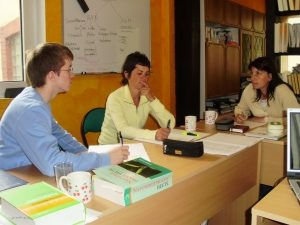 Infoabend zur Heilpraktikerausbildung in Schwerin