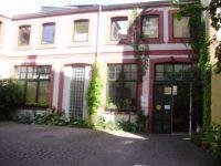 Gesundheitszentrum Schwerin mit Heilpraktikerschule